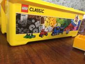 Конструктор LEGO Classic 10696 Набор для творчества среднего размера #234, Муравьева Анастасия