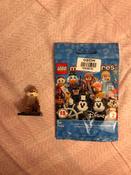 Конструктор LEGO Minifigures 71024 Минифигурки LEGO Серия Disney 2 #14, Станислав Т.