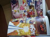 Sonic. Нежелательные последствия. Комикс. Том 1 (перевод от Diamond Dust и Сыендука) | Флинн Йэн #7, Виталия Р.