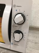 Микроволновая печь Vekta MS720BHW, белый #25, Ксения Б.