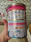 Молочко NAN 4 OPTIPRO для роста, иммунитета и развития мозга, с 18 месяцев, 400 г #11, Андрей А.