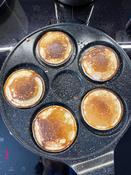 Сковорода для блинов Frybest Cherry-PP24I 24 см, 24 см #4, Надежда Рогдева