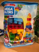 Mega Bloks First Builders Конструктор DCH63 #2, Кристина Д.