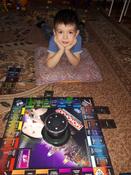 Настольная игра Monopoly Монополия Голосовой банкинг, E4816121 #37, Некипелова В.