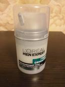 """L'Oreal Paris Men Expert Увлажняющий уход """"Гидра Сенситив"""", для чувствительной кожи, 50 мл, с березовым соком #3, Губанов Аким"""