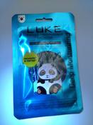 Luke Hyaluron Essence Mask. Маска, с гиалуроновой кислотой, 21 г #6, Анастасия Ш.