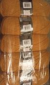 """Пряжа для вязания Alize """"Lanagold"""", цвет: горчичный (645), 240 м, 100 г, 5 шт #13, Ирина"""