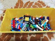 Конструктор LEGO Classic 10696 Набор для творчества среднего размера #193, Виктория Д.