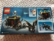 Конструктор LEGO Harry Potter 75951 Побег Грин-де-Вальда #8, Лидия Б.