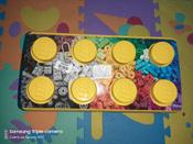 Конструктор LEGO Classic 10696 Набор для творчества среднего размера #97, Полина Х.