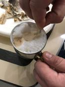 Кофеварка электрическая Рожковая Polaris PCM 1535E Adore Cappuccino, серебристый #2, Владислав Е.