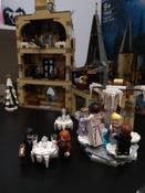 Конструктор LEGO Harry Potter 75948 Часовая башня Хогвартса #12, Елена Ч.