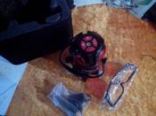Уровень лазерный самовыравнивающийся DEKO LL57 SET 1 (5 линий, красный луч) #8, Николай В.