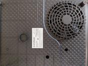Индукционная Настольная плита Endever IP-26, черный #2, Марина