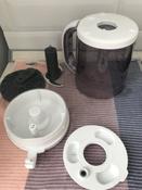 Блендер-пароварка Philips Avent 4-в-1 для приготовления детского питания, SCF883/01, белый, серый #15, Силаева О.