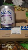 Заменитель грудного молока NAN Optipro HA, гипоаллергенный 1, для профилактики аллергии, с 0 месяцев, 800 г #12, Рамиль З.