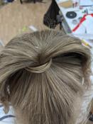 Резинка для волос #3, Полина Х.