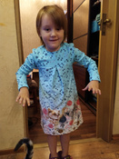Платье 5+ #11, Ирина У.