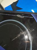 Индукционная Настольная плита Endever IP-26, черный #8, Ксения К.