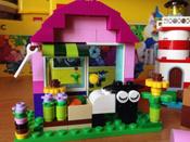 Конструктор LEGO Classic 10692 Набор для творчества #17, Наталия С.