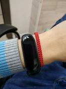 Фитнес-браслет Xiaomi Mi Band 4, черный #9, Татьяна Ш.