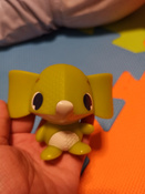 Развивающая игрушка Tiny Love Набор пищалок для ванны, 1650400458 #4, Александра П.