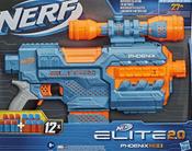 Брастер Nerf  E2.0 Феникс, E9961EU4 #7, Валентина С.