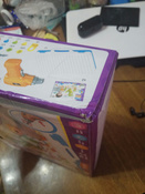 Конструктор для мальчиков и девочек/ Конструктор мозаика с шуруповёртом дрелью/ Мозаика для детей 198 деталей  #8, Антон П.