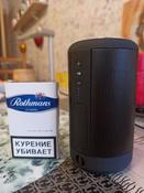 Беспроводная колонка Ginzzu, GM-892B, черный #1, Дмитрий В.