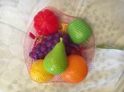 Полесье Игрушечный набор продуктов №3, цвет в ассортименте #14, ЕЛЕНА БОРТНИКОВА