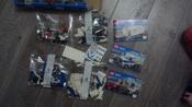 Конструктор LEGO City Police 60139 Мобильный командный центр #6, Ирина Н.