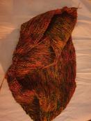 Пряжа для вязания Schachenmayr Fashion Soraya, осень (07923), 85 м, 50 г #4, Елена М.