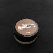 """Maybelline New York Помада для бровей """"Brow Pomade"""", оттенок 01, Серо-коричневый #7, Екатерина Ч."""
