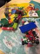 Конструктор LEGO Classic 11001 Модели из кубиков #1, Анастасия П.