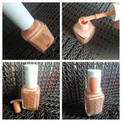Лак для ногтей Essie, оттенок 642 Песчаная буря, бежевый, 13,5 мл #7, Ирина Р.