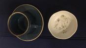 Розетка для варенья Elan Gallery, 120 мл, 2 шт #10, Вера О.