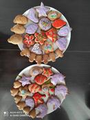 СДЕЛАЙ БОКС для печенья Хэллоуин (набор для выпечки), Домашняя кухня #12, Вера Б.