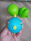 Lubby Игрушка для купания разборная Рыбка #9, Екатерина И.