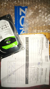 1 ТБ Внутренний жесткий диск Seagate BarraCuda (ST1000DM010) #5, Александр М.