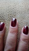 """Essie Лак для ногтей, оттенок 49 """"Провокация"""", 13,5 мл #8, Анжела И."""