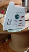 Мясорубка электрическая Bosch MFW3X10W белый #10, Елена Л.