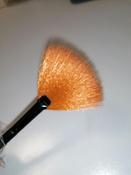 Набор кистей для макияжа черный12 шт + футляр подставка #12, Анастасия Д.