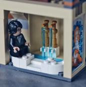 Конструктор LEGO Harry Potter 75948 Часовая башня Хогвартса #5, Владимир А.