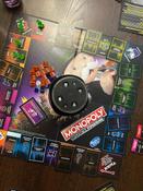 Настольная игра Monopoly Монополия Голосовой банкинг, E4816121 #77, Надежда Л.