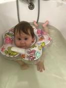 Happy Baby Круг для плавания Aquafun #5, Дария Л.