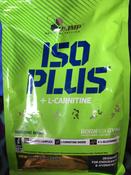 "Изотонический напиток Olimp Sport Nutrition ""Iso Plus Powder"", тропик, 1505 г #8, Жанна Меньшова"