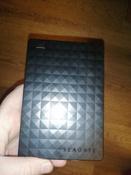 500 ГБ Внешний жесткий диск Seagate Expansion (STEA500400), черный #11, Арина Б.