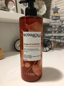 L'Oreal Paris Питательный шампунь Botanicals Дикий Шафран, для сухих волос, 400 мл #5, Надежда Нестерова