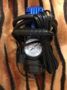 Автомобильный компрессор Kraft Standart V-40L #7, Анастасия Д.