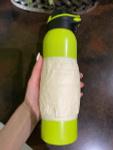 Спортивная бутылка gcr cup 500мл женское белье шерсть купить